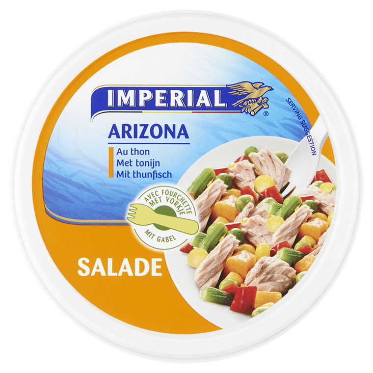 Salade au Thon Arizona